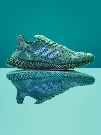 FUTURE 4D:el tercer sneaker de la colaboracióndeadidas Originals x Daniel Arsham - adidas-originals-arsham-hero