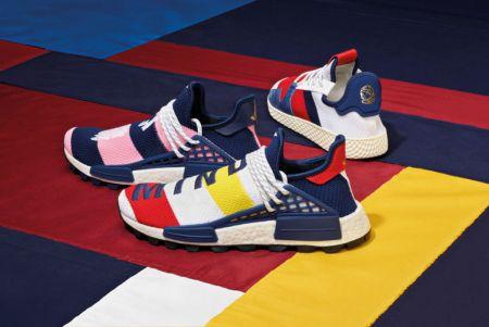 Colección adidas Originals by Billionaire Boys Club llega a México