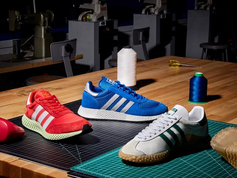 Never Made: la colección de adidas Originals que revolucionará el futuro de los sneakers - adidas_nevermade_decade2