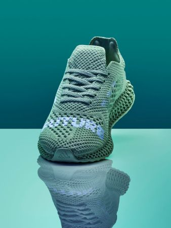 FUTURE 4D:el tercer sneaker de la colaboracióndeadidas Originals x Daniel Arsham - ao-arsham-detail-v-4000-3