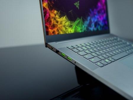 La premiada laptop para jugar Razer Blade 15 amplia su línea y ya está disponible - blade-15-2018-base-model-001