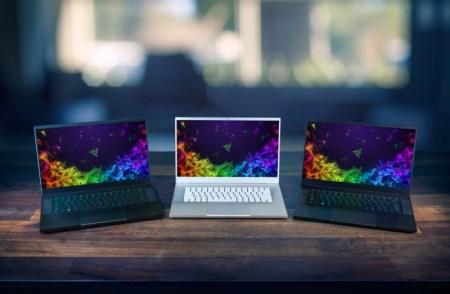 La premiada laptop para jugar Razer Blade 15 amplia su línea y ya está disponible