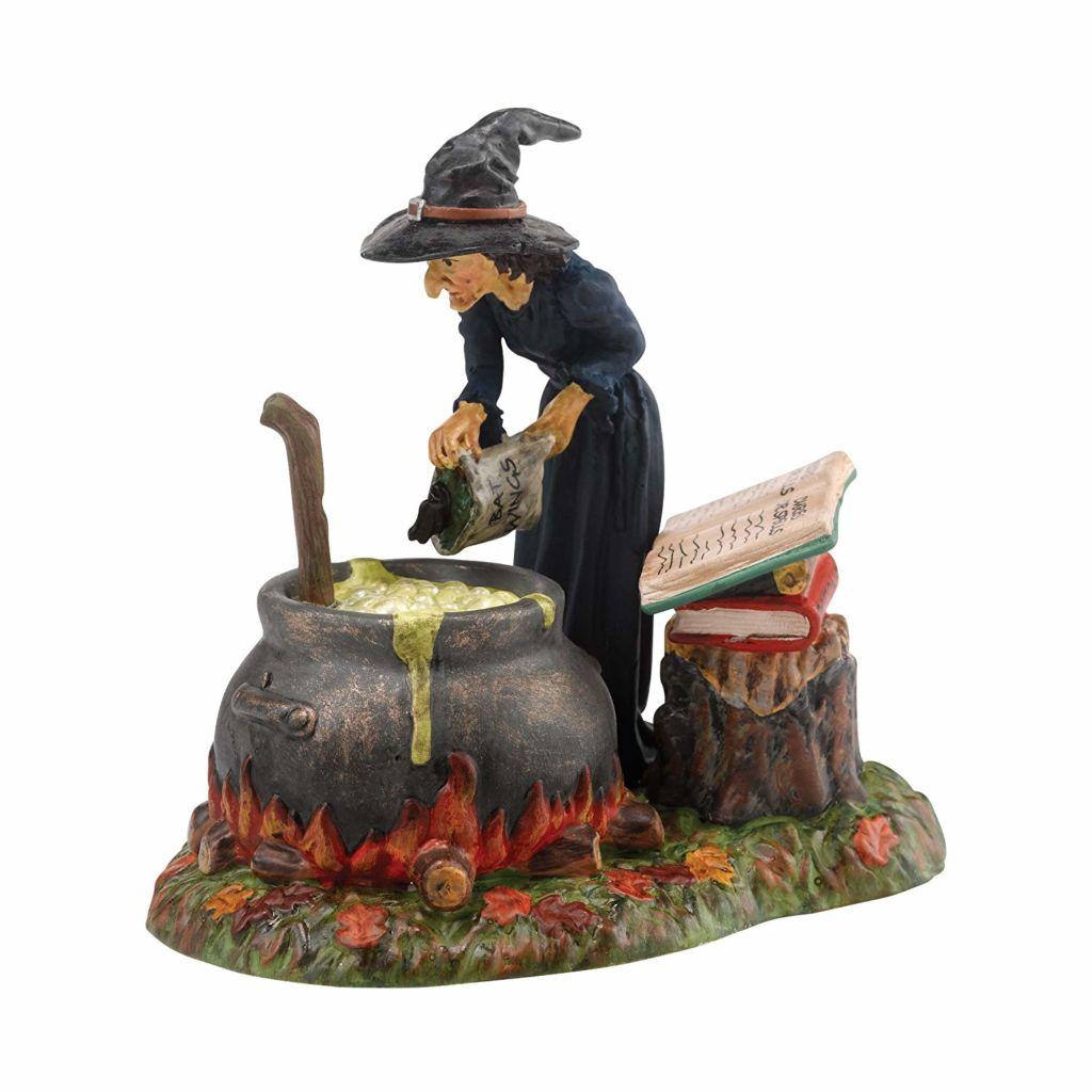 Amazon lanza tiendas especiales de Halloween y día de Muertos - brujita