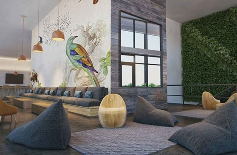Co-living: la manera más sencilla de vivir de tus rentas con Expansive - co-living-weave-expansive-800x525