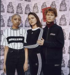 adidas Originals Otoño/Invierno 2018: lo mejor de su pasado mirando al futuro - coleccion-adidas-originals-autumn-winter-2018_3