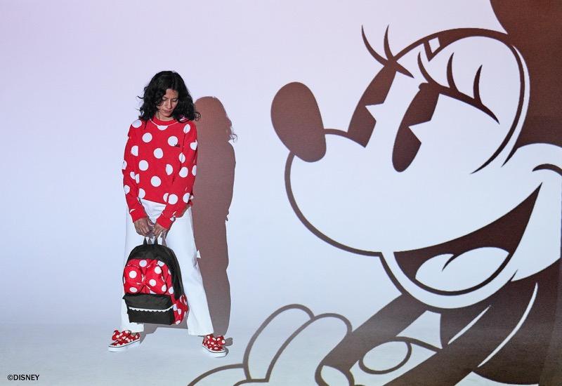 Vans presenta colección con motivo del 90 aniversario de Mickey Mouse - coleccion-de-vans-y-disney-mickey-mouse-800x550
