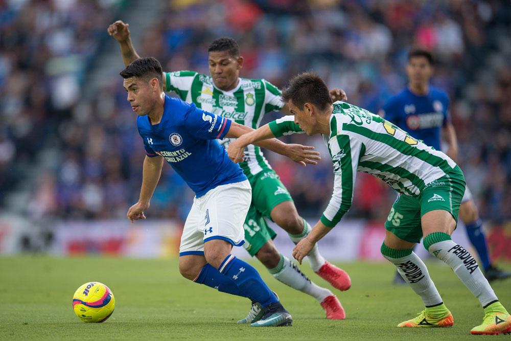 Cruz Azul vs León, Semifinal Copa MX A2018 ¡En vivo por internet! - cruz-azul-vs-leon-copa-mx-a2018