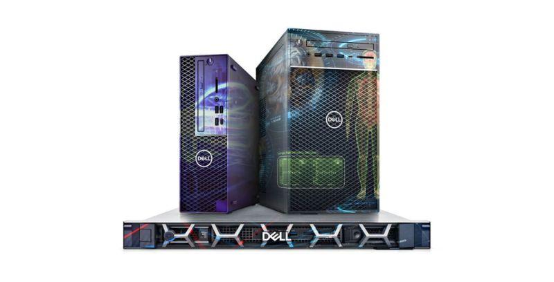 Nuevas Worstation Dell Precision: rendimiento potente en un pequeño tamaño - dell-precision-3000-workstations-800x408