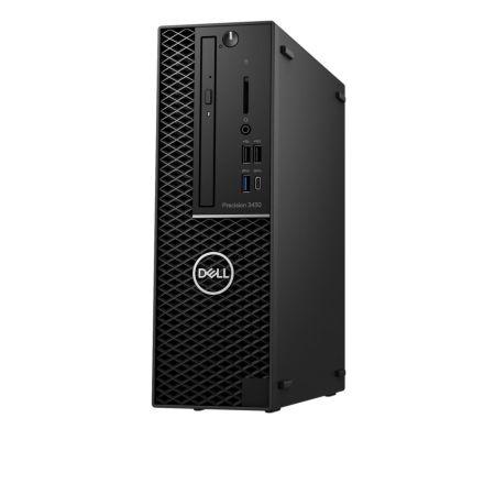 Nuevas Worstation Dell Precision: rendimiento potente en un pequeño tamaño - dell-precision-3430-small-form-factor-tower-450x450