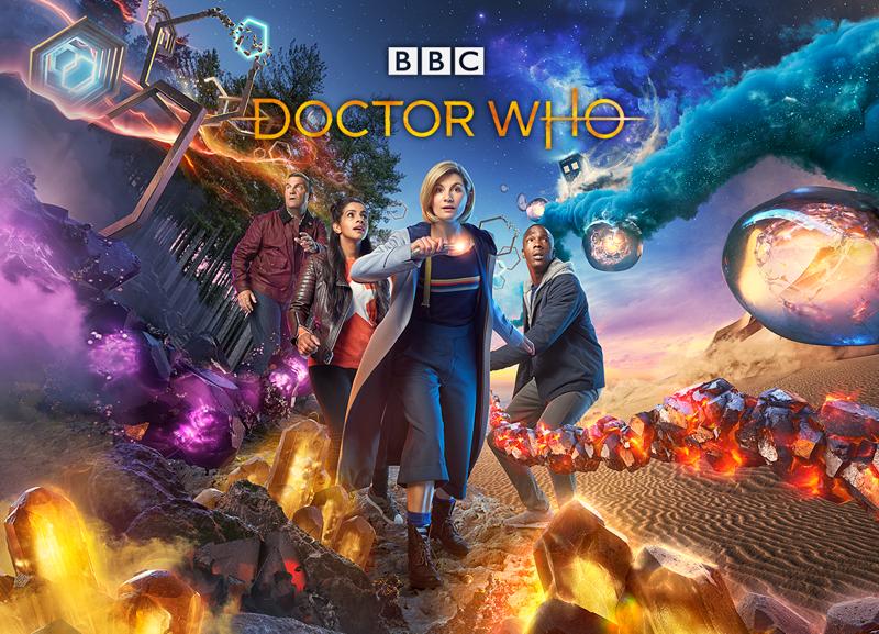 El primer episodio de la temporada 11 de Dr Who en Cinépolis - doctor_who_s11_hero_iconic-800x577