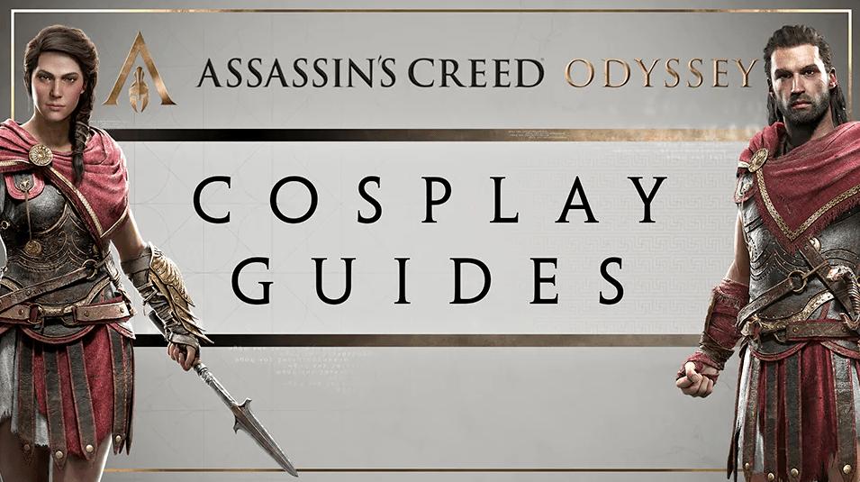 Guía para disfrazarte de Alexios o Kassandra de Assassin's Creed Odyssey - guia-para-disfrazarte-de-alexios-o-kassandra