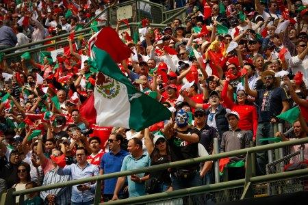 A qué hora es la carrera de Fórmula 1 Gran Premio de México 2018 y cómo verla