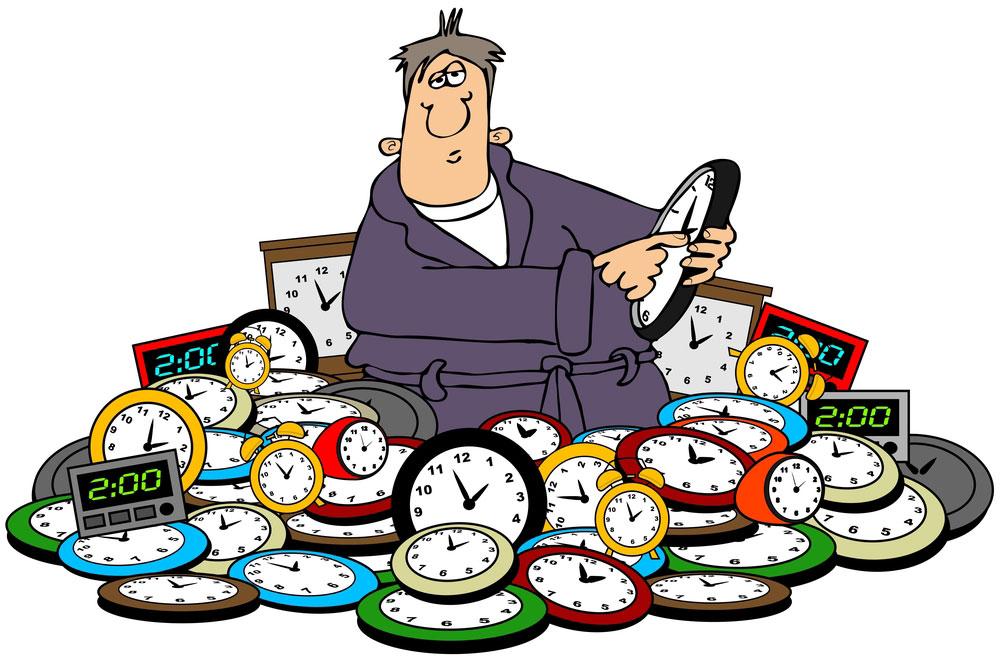 Conoce la hora exacta al terminar el horario de verano 2018 - hora-exacta-en-mexico-termina-horario-de-verano-2018