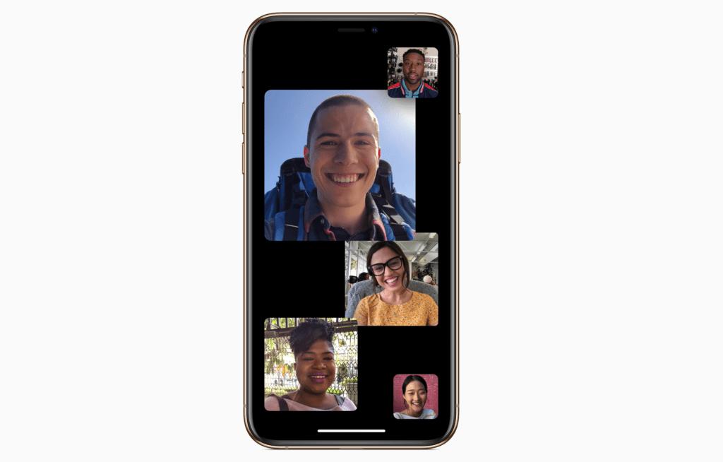iOS 12.1 llegara a todos los equipos compatibles mañana mismo - ios-12-1-on-iphone-xs