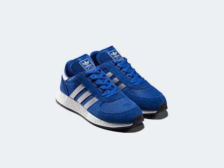Never Made: la colección de adidas Originals que revolucionará el futuro de los sneakers - marathon-x5923_adidas