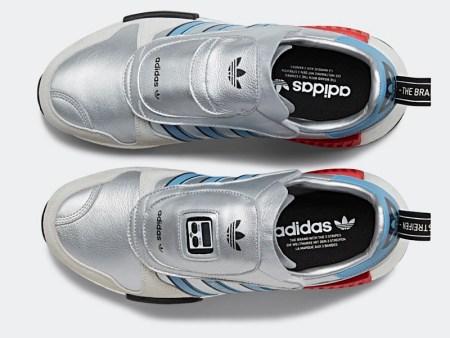 Never Made: la colección de adidas Originals que revolucionará el futuro de los sneakers - micropacerxr1_adidas