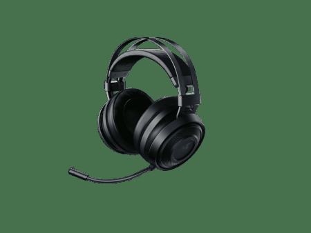 Razer presenta la familia de auriculares inalámbricos NARI - nari-essential