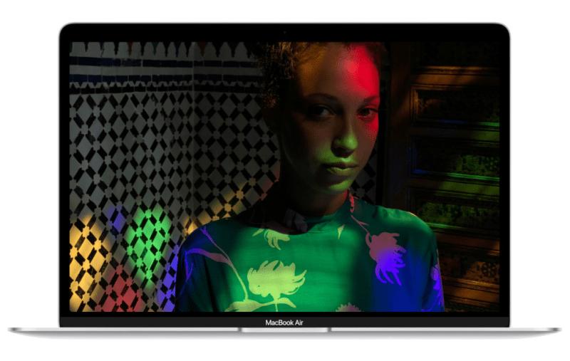 Todo lo que presentó Apple en su última keynote para el 2018 - new-macbook-air