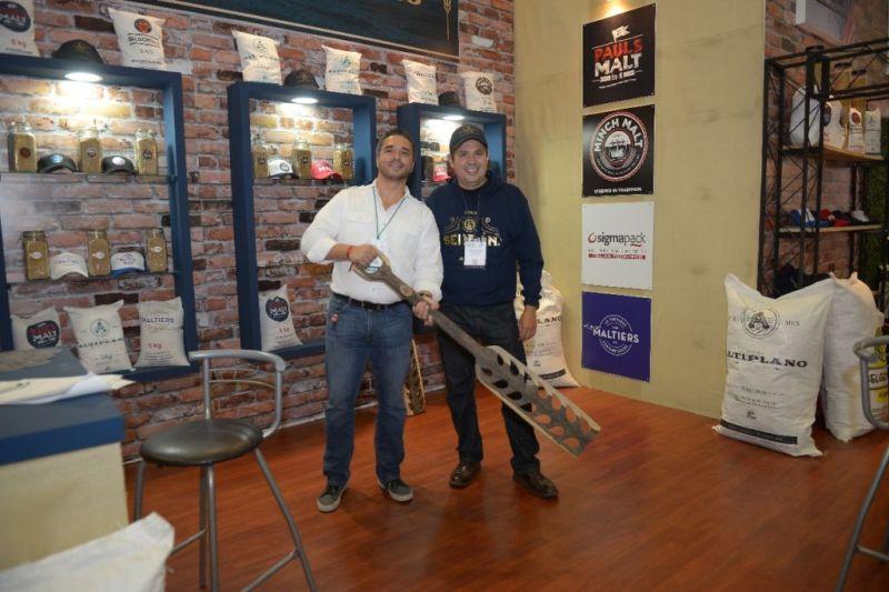 Culmina con éxito la novena edición de Cerveza México ¡conoce lo más destacado! - novena-edicion-de-cerveza-mexicoimg-2