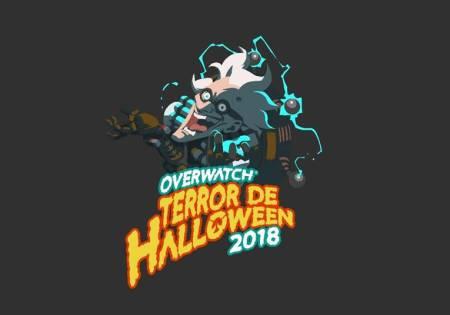 El Terror de Halloween de Overwatch inicia el 9 de octubre 🎃