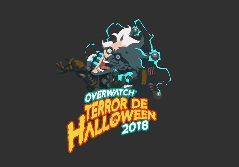El Terror de Halloween de Overwatch inicia el 9 de octubre 🎃 - overwatch-terror-de-halloween