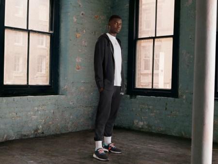 Nueva iteración de P.O.D-S3.1 de adidas Originals de la mano del futbolista Paul Pogba