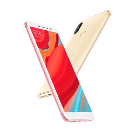Redmi S2 de Xiaomi llega a México