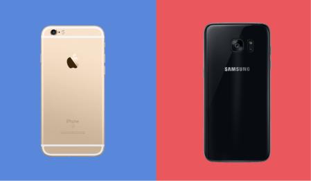 Apple y Samsung, sancionadas en Italia por obsolescencia programda