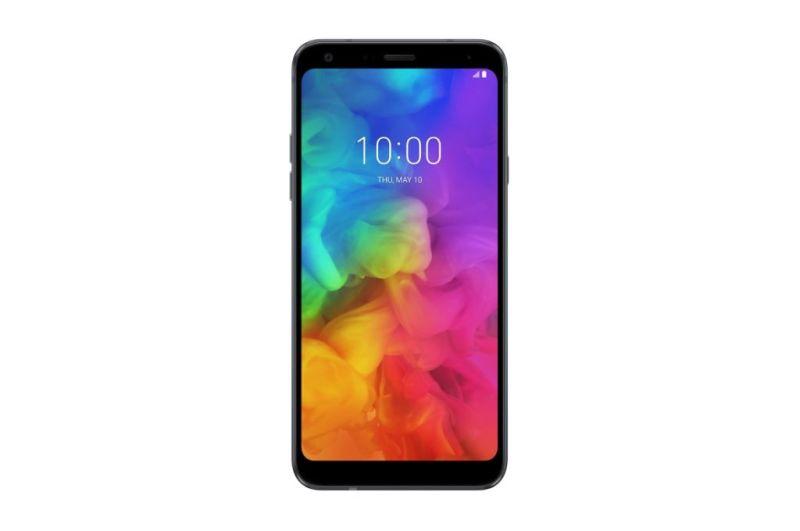 LG Q7 Alpha y LG Q7 Plus llegan a México ¡con inteligencia artificial y más premium! - smartphone-lg-q7-plus