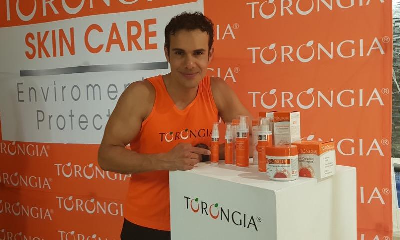 Torongia lanza Skin Care, líneafacial unisex para las zonas más complejas para reafirmar - torongia-skin-care-800x480