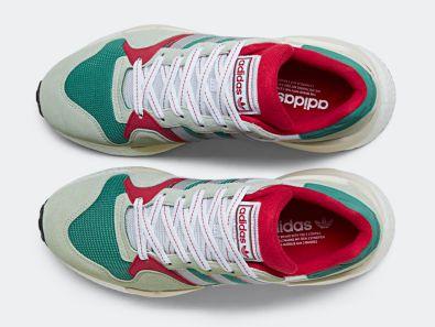Never Made: la colección de adidas Originals que revolucionará el futuro de los sneakers - zx930xeqt