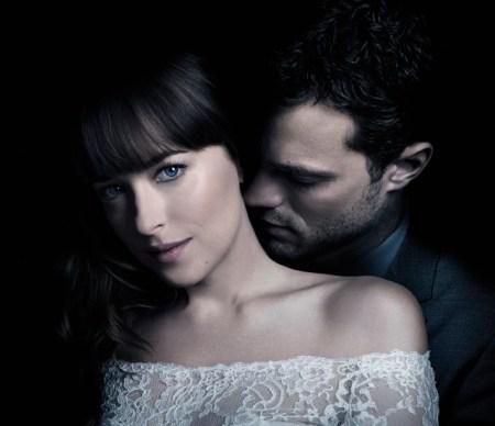 """Hoy estreno de """"50 Sombras de Grey"""" por canal Studio Universal"""