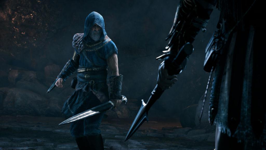 Assasssin's Creed Odyssey, The Legacy of the First Blade llega a partir del 4 de diciembre - assasssins-creed-odyssey-the-legacy-of-the-first-blade