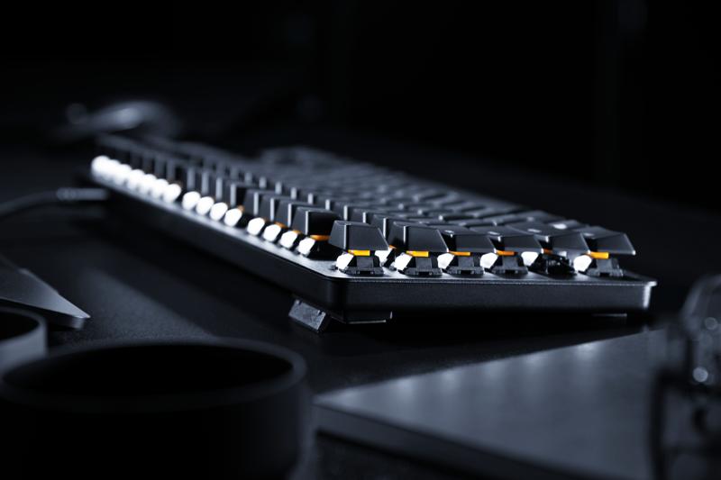 Razer lanza un teclado mecánico BlackWidow Lite discreto para trabajar y jugar - blackwidow-razer-800x533
