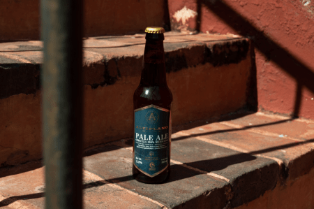 La primer cerveza artesanal elaborada con ingredientes 100% mexicanos