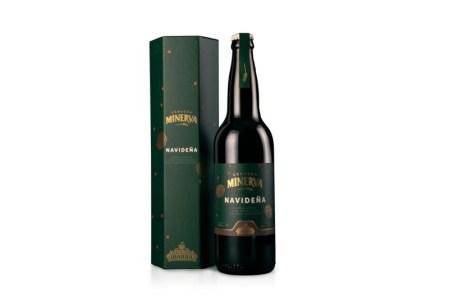Cerveza Minerva presenta un nuevo clásico de la temporada navideña - cerveza-navidencc83a-minerva