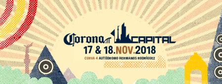 Corona Capital busca convertirse en uno de los festivales más sustentables del mundo