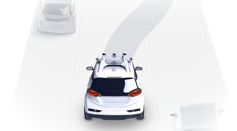General Motors y Cruise hacia la comercialización de vehículos autónomos - cruise