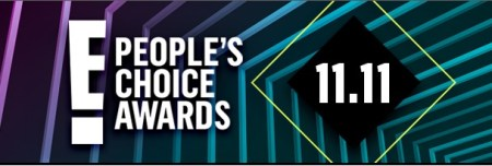 Transmisión E! People's Choice Awards 2018 Domingo 11 de Noviembre