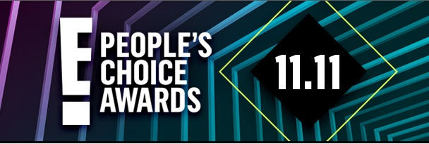 Transmisión E! People's Choice Awards 2018 Domingo 11 de Noviembre - e-people-s-choice-awards