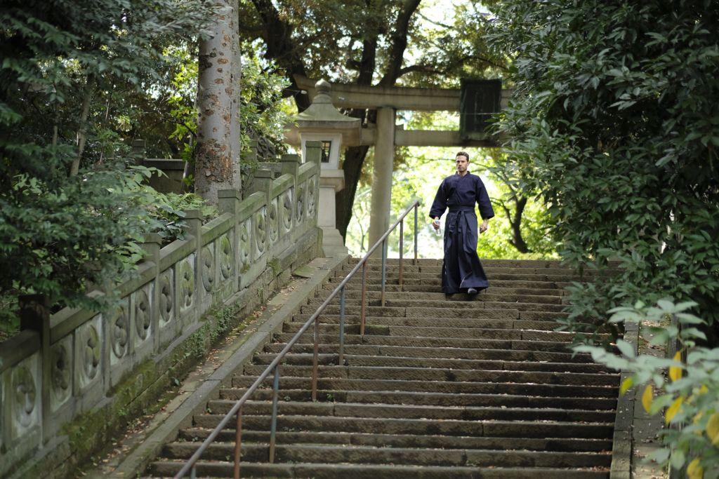 El Último Dragón inicia grabaciones en Japón - el-ultimo-dragon-japon
