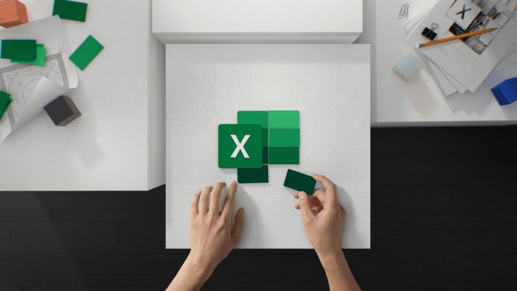 Microsoft le da un lavado de cara a Office, renovando sus iconos - excel-new-icon