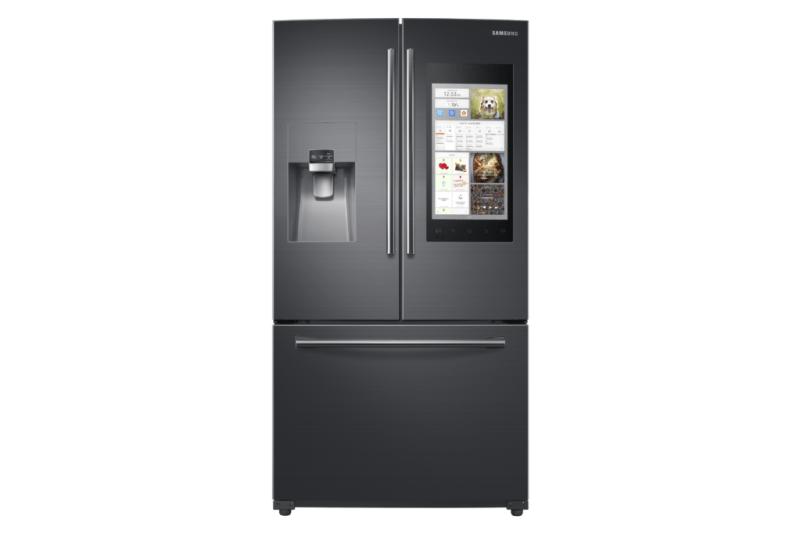 Ofertas de Samsung en el Buen fin 2018 ¡hasta 50% de descuento! - family-hub-refrigerador-800x534