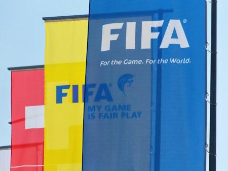 Roban información a la FIFA a través de phishing por segunda ocasión