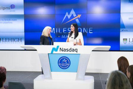 La primera app mexicana en participar en NASDAQ