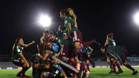 México vs España, Final del Mundial Femenil Sub-17 2018 ¡En vivo por internet!
