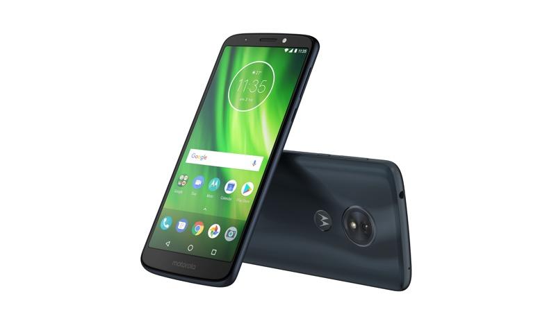 Oferta de celulares Motorola en el Buen Fin 2018 ¡Con increíbles descuentos! - motog6play-800x450