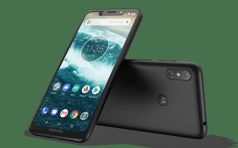 Oferta de celulares Motorola en el Buen Fin 2018 ¡Con increíbles descuentos! - motorola-one-smartphone-e1542472955738