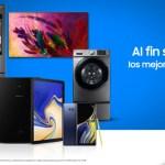 Ofertas de Samsung en el Buen fin 2018 ¡hasta 50% de descuento!