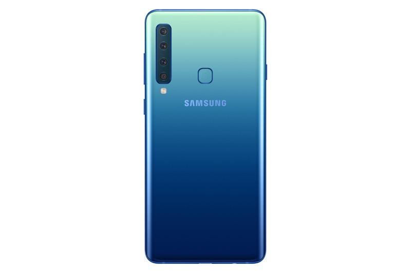 Preventa de Samsung Galaxy A9 ¡con cuatro cámaras! conoce sus características y precio - preventa-samsung-galaxy-a9